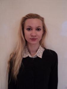 Anastasia Dushina