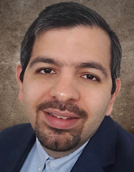 Amir Bani Hashemi